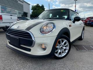 Used 2016 MINI Cooper for sale in London, ON