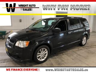 Used 2014 Dodge Grand Caravan SXT|7 PASSENGER|DVD|BACKUP CAMERA|120,322 KMS for sale in Cambridge, ON
