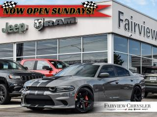 Used 2018 Dodge Charger SRT Hellcat l SOLD BY OZ THANK YOU!!! for sale in Burlington, ON