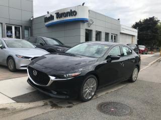 Used 2019 Mazda MAZDA3 GT for sale in Toronto, ON