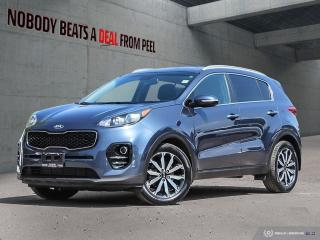 Used 2017 Kia Sportage EX*Reverse Cam*Heated Seats*Push Button* for sale in Mississauga, ON