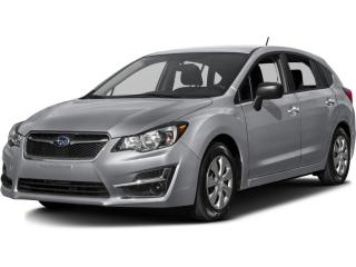 Used 2015 Subaru Impreza 2.0i Touring Package 5 SPD  ALLOYS  BACKUP CAMERA for sale in Ottawa, ON