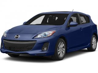 Used 2012 Mazda MAZDA3 GT FULLY LOADED GT SPD NAV BLISS ONLY 55KKMS WOW!! for sale in Ottawa, ON