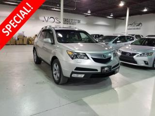 Used 2013 Acura MDX Base - No Payments For 6 Months** for sale in Concord, ON