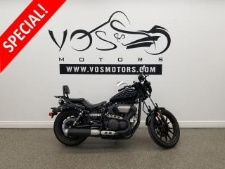 Used 2014 Yamaha Bolt - No Payments For 1 Year** for sale in Concord, ON