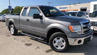 Used 2014 Ford F-150 XLT 3.7 V6 for sale in Midland, ON