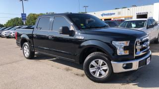 Used 2016 Ford F-150 Xlt 4x2 3.5l V6 for sale in Midland, ON