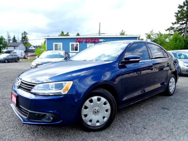 2014 Volkswagen Jetta Comfortline TDI DSG Bluetooth Sunroof Heated Seats Certified