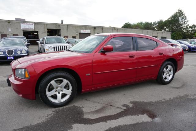 2010 Dodge Charger SXT 3.5L CERTIFIED 2YR WARRANTY *1 OWNER*2ND SET OF TIRES*SERVICE RECORDS*