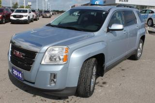 Used 2014 GMC Terrain SLT for sale in Carleton Place, ON