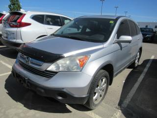 Used 2009 Honda CR-V EX-L, NAVIGATION for sale in Brampton, ON