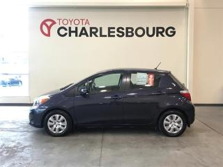 Used 2014 Toyota Yaris LE 5 portes for sale in Québec, QC