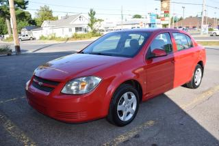 Used 2008 Chevrolet Cobalt LT *** très propre !!! *** for sale in Rawdon, QC