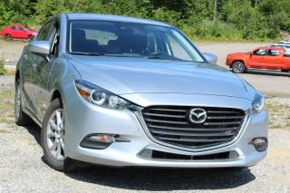 Used 2017 Mazda MAZDA3 Berline à 4 portes, boîte automatique GS for sale in Shawinigan, QC