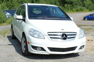 Used 2011 Mercedes-Benz B200 4dr HB B 200 for sale in Shawinigan, QC