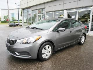 Used 2015 Kia Forte 1.8L LX AT/Blow out price/Bluetooth/USB/Power package for sale in Mississauga, ON