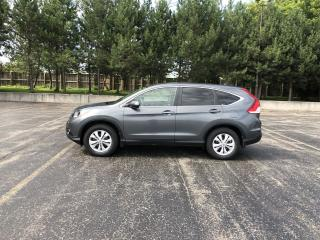 Used 2012 Honda CR-V EX AWD for sale in Cayuga, ON