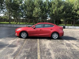 Used 2016 Mazda MAZDA3 GS FWD for sale in Cayuga, ON