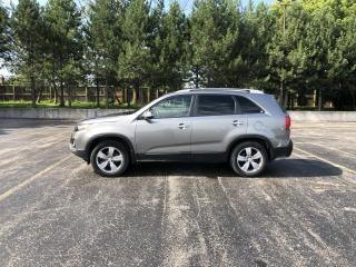 Used 2012 Kia Sorento EX AWD for sale in Cayuga, ON