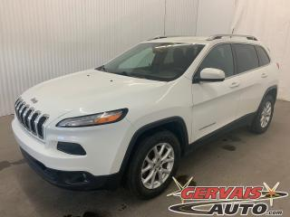Used 2015 Jeep Cherokee North V6 4x4 MAGS Temps Froid Hitch Caméra for sale in Shawinigan, QC