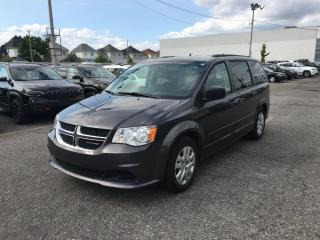 Used 2016 Dodge Grand Caravan SXT *BLUETOOTH*STOW N GO* for sale in Brossard, QC
