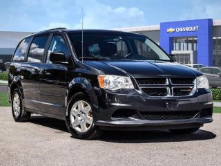 Used 2012 Dodge Grand Caravan for sale in Markham, ON