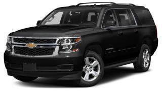 New 2019 Chevrolet Suburban LT for sale in Markham, ON