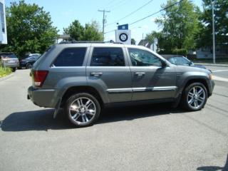 Used 2008 Jeep Grand Cherokee Laredo trail rated diesel for sale in Ste-Thérèse, QC