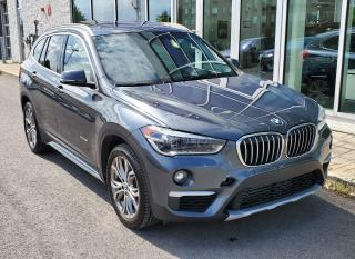 Used 2016 BMW X1 xDrive28i LOADED for sale in Dorval, QC