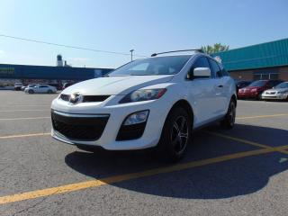 Used 2011 Mazda CX-7 Traction avant 4 portes GX for sale in St-Eustache, QC
