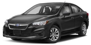 New 2019 Subaru Impreza Touring THE 2019 SUBARU IMPREZA IS PEI's MOST FUEL EFFICIENT FULL-TIME ALL WHEEL DRIVE VEHICLE! for sale in Charlottetown, PE