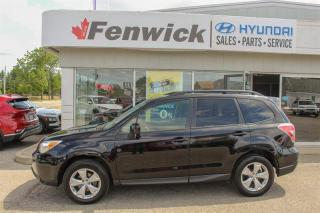 Used 2016 Subaru Forester 2.5i Touring at for sale in Sarnia, ON