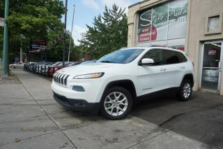 Used 2014 Jeep Cherokee Traction avant, 4 portes, North for sale in Laval, QC