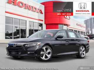 New 2019 Honda Accord Touring 2.0T <HEAD></HEAD> <BODY style=><SPAN style=