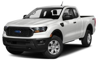 New 2019 Ford Ranger XLT for sale in Surrey, BC