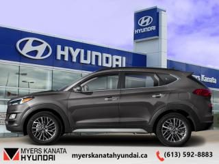 New 2019 Hyundai Tucson 2.4L Ultimate AWD  - $211 B/W for sale in Ottawa, ON