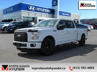 Used 2016 Ford F-150 XLT  - $251 B/W for sale in Ottawa, ON