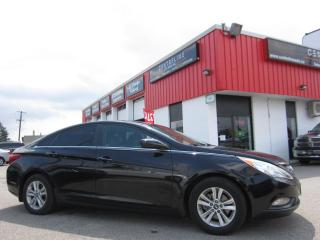 Used 2013 Hyundai Sonata GLS $8,995 + HST + LIC FEE / CLEAN CAR FAX REPORT /CERTIFIED for sale in North York, ON