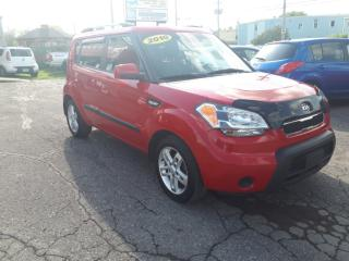 Used 2010 Kia Soul 2u/2u for sale in Mascouche, QC