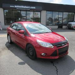 Used 2012 Ford Focus SE for sale in St-Hubert, QC