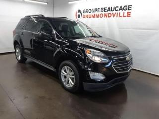 Used 2017 Chevrolet Equinox LT for sale in Drummondville, QC
