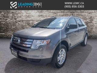 Used 2009 Ford Edge SE for sale in Woodbridge, ON