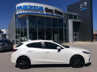 Used 2017 Mazda MAZDA3 GT for sale in Owen Sound, ON