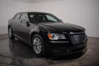 Used 2013 Chrysler 300 300C 5.7L V8 CUIR TOIT NAV MAGS for sale in St-Hubert, QC