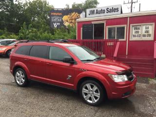 Used 2009 Dodge Journey SE for sale in Toronto, ON