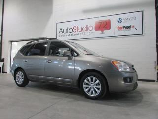 Used 2010 Kia Rondo EX **MAGS**DÉMARREUR**SIEGES CHAUFFANTS* for sale in Mirabel, QC