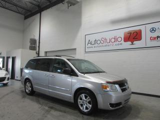 Used 2008 Dodge Grand Caravan SXT **MAGS**STOW'N'GO**CLIM 3 ZONES** for sale in Mirabel, QC