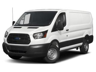 New 2019 Ford Transit VAN BASE for sale in Winnipeg, MB