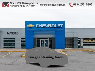 New 2019 Chevrolet Silverado 1500 LT for sale in Ottawa, ON