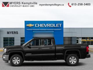 New 2019 GMC Sierra 1500 Limited for sale in Ottawa, ON